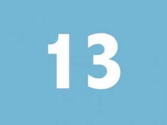 De 13 selvredningstrin