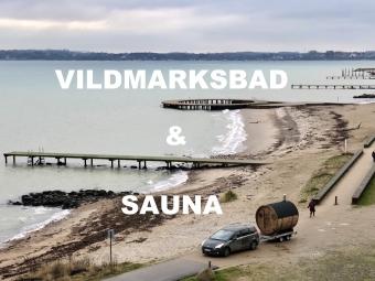 Vildmarksbad & Sauna